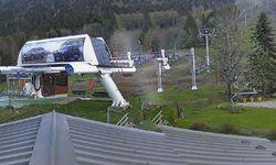 Webcam Centre Village Alpe-du-Grand-Serre