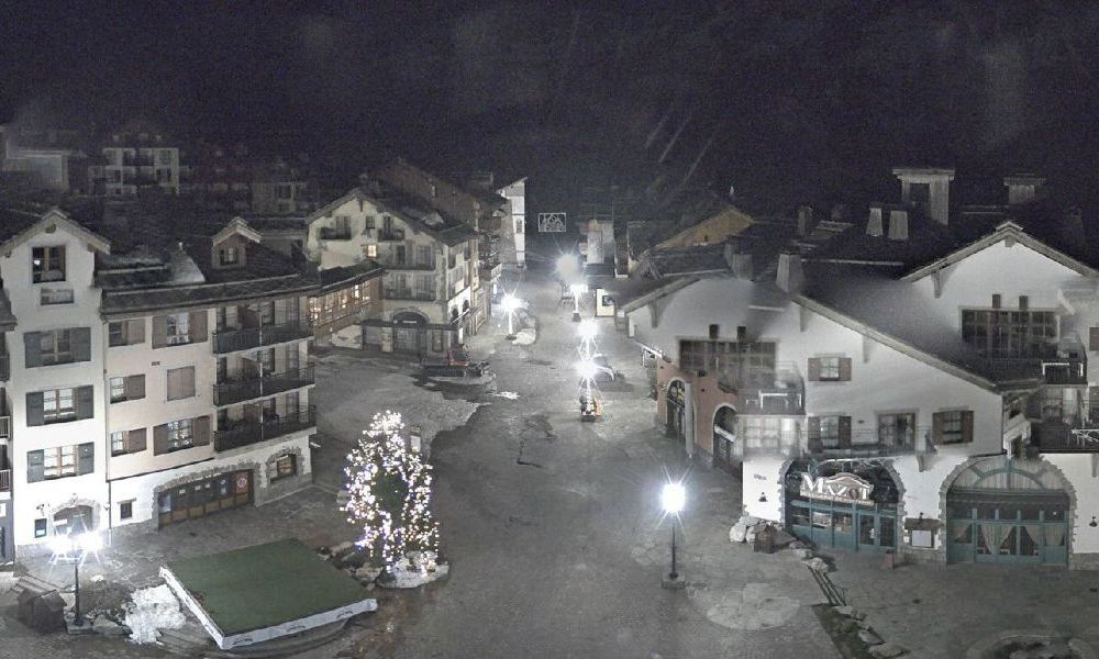 Webcam arcs les bourg st maurice planeteski - Bourg saint maurice office de tourisme ...