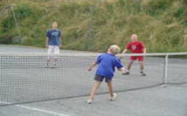 Cordon - Tennis Ballon