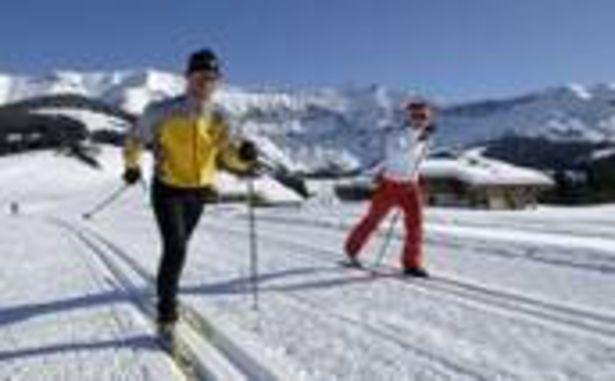 Cordon - Ski de fond