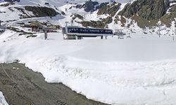 Webcam Sommet TC Orelle 2375m