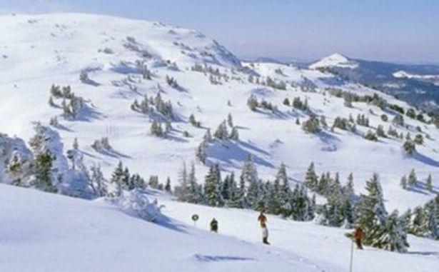 Crozet-Lélex - Domaine skiable