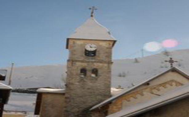 Crévoux - Village