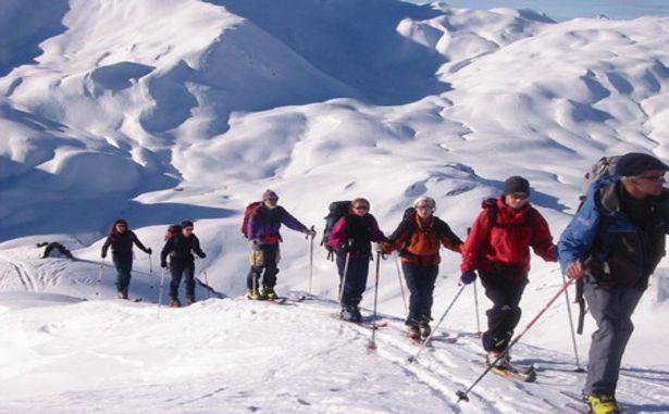 Granier - Randonnée à ski