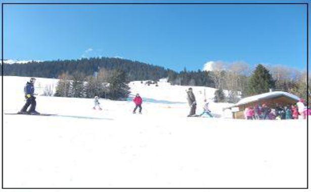 Granier - Ski alpin