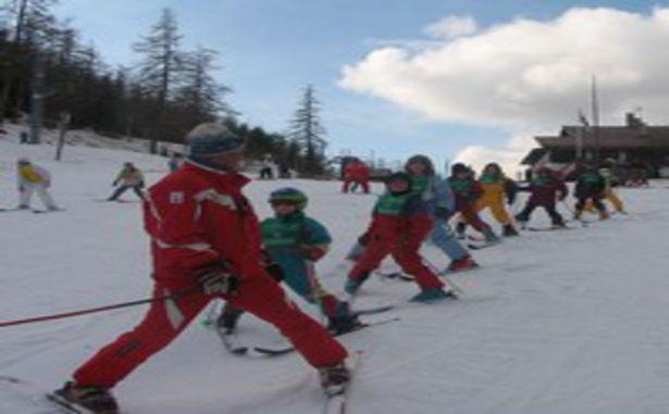 La Colmiane - Ecole de ski