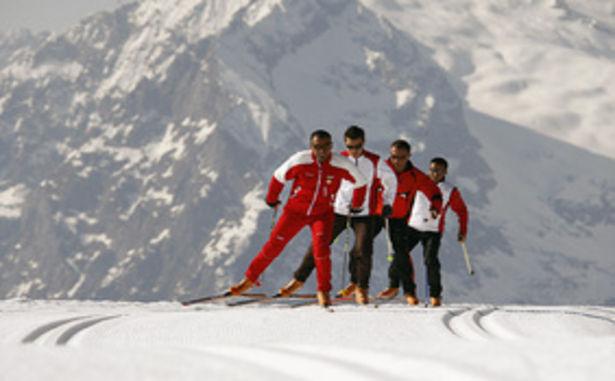 Le Chioula - Ecole de ski
