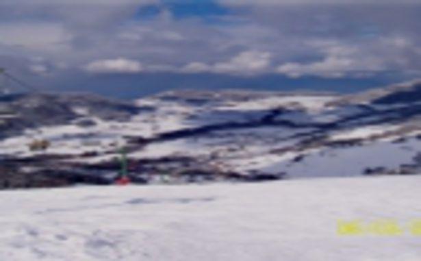 Les Habères - Montagne
