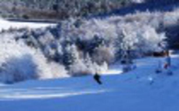Grand Ballon - Ski alpin