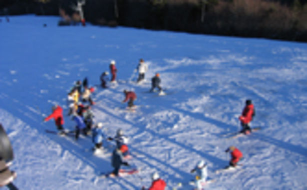Schnepfenried - Ecole de ski