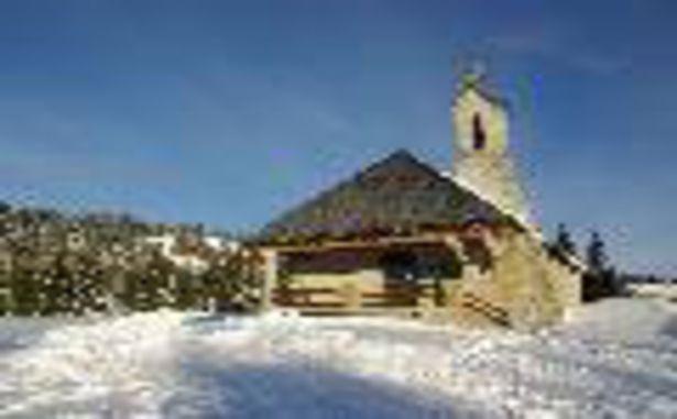 Savoie Gand Revard - Chapelle La Féclaz