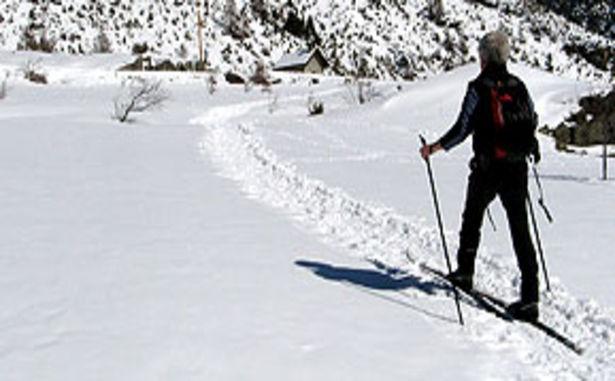 Névache - Ski de randonnée