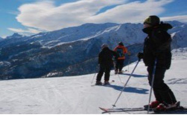 Pelvoux-Vallouise - Ski alpin