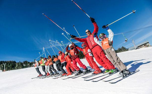 Seyne-les-Alpes - Grand-Puy(Le) - Ecole de ski