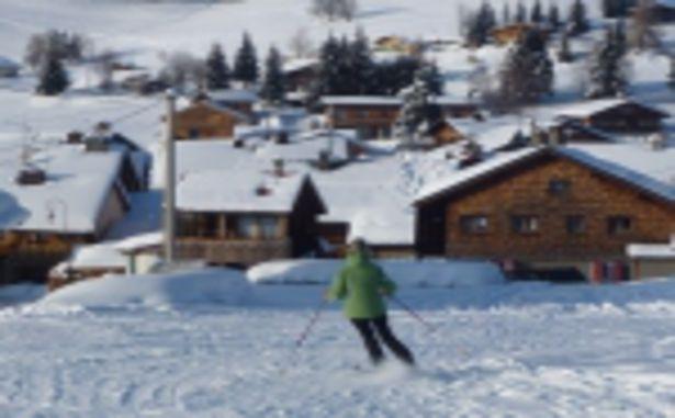 Nancy-sur-Cluses - Domaine-de-Romme - Ski alpin