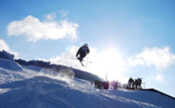La Schlucht - Descente ski alpin