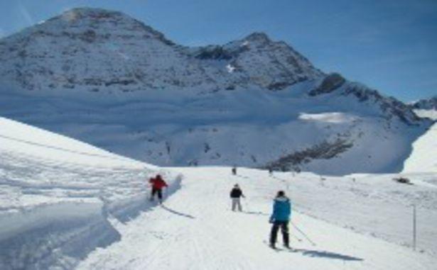 Gavarnie-Gèdre - Ski alpin