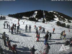 Webcam Plateau de Bigorre Les Angles