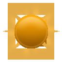 bulletin meteo La Plagne : Soleil