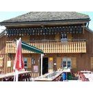 Restaurant d'altitude La Clé des Annes