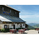 Restaurant d'altitude Chez Frédéric