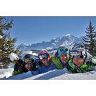 Séjour Grand Ski - Espace Diamant