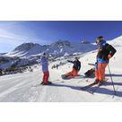 Semaine ski Forêt Blanche