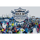 Week-end tout compris Rock on Snow Tour