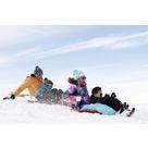 Vacances au ski à petit prix !