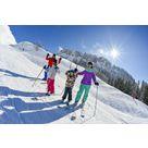 Séjour ski tout compris Spécial TRIBU