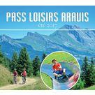Pass loisirs Aravis