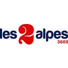 Les Deux-Alpes - Massif de l'Oisans (Isère)