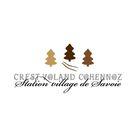 Crest-Voland / Cohennoz - Massif du Beaufortin (Savoie)