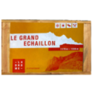 Grand-Echaillon - Massif du Vercors (Isère)