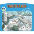 Hautacam - Chaine des Pyrénées (Pyrénées)