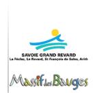 Savoie Grand Revard - Massif des Bauges (Savoie)