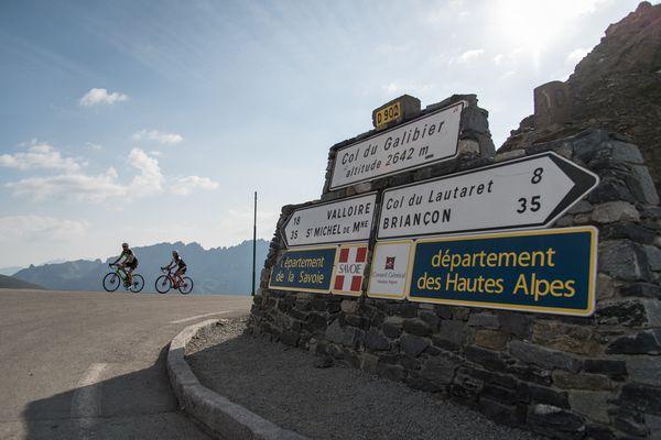 Valloire ville d'arrivée de la 18e étape du Tour de France 2019