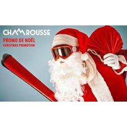 Chalet du Père Noël 2018 à Chamrousse