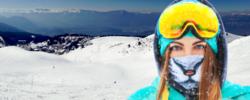 Printemps du Ski à Chamrousse : climat et prix doux !