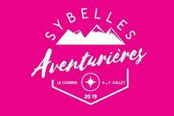 Festival Sybelles Aventurières 2019 au Corbier