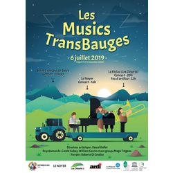 Music's TransBauges 2019