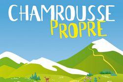 Chamrousse propre, Chamrousse se met au vert !
