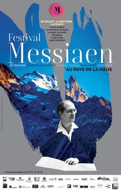 Festival Messiaen au Pays de le Meije à La Grave 2019