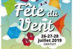 Fête du Vent 2019, Festival de cerfs-volants à Chamrousse