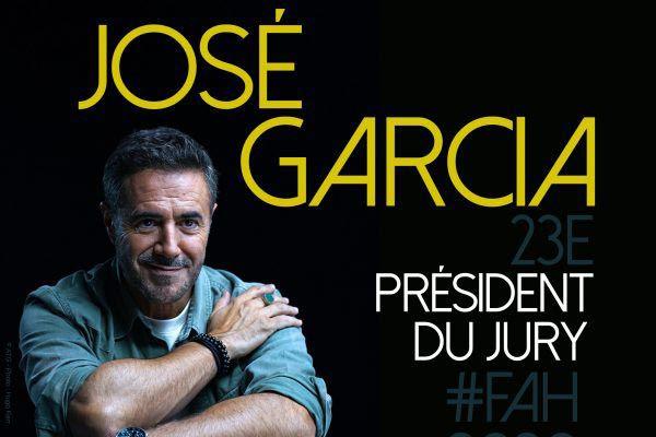 Festival de l'Alpe d'Huez / Le Président du Jury est...