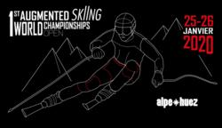 Championnats du Monde OPEN de Ski Augmenté avec Ski Mojo