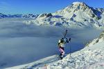 Coupe du monde de ski-alpinisme à Aussois