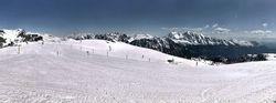 Les nouveautés du domaine skiable de Chamrousse