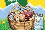 Les marchés fermiers de Belledonne ont redémarrés, profitez en !