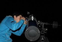 5e Festival d'Astronomie 2020 aux Aillons-Margériaz